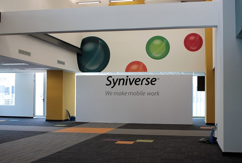 SYNIVERSE